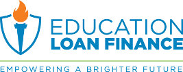 Education Loan Finance Logo
